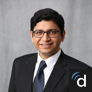 Vipul Khetarpaul, MD, Vascular Surgery, Saint Louis, MO