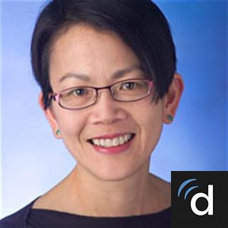 Francesca Chinn, MD, Internal Medicine, San Francisco, CA