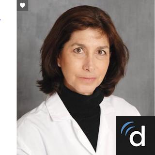 Edith Sitrin, MD, Internal Medicine, New Brunswick, NJ, Robert Wood Johnson University Hospital