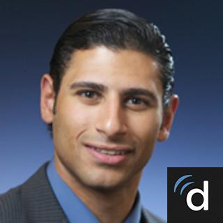 Emil Azer, MD, Orthopaedic Surgery, East Syracuse, NY, Crouse Health