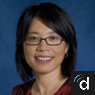 Hui Guan, MD, Pathology, Peoria, IL, DMC Harper University Hospital
