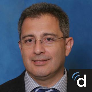 Juan Ayerdi, MD, Vascular Surgery, Columbus, GA, St. Francis Hospital