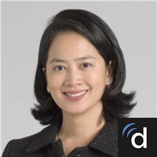 Dr  Christine Poblete-Lopez, Dermatologist in Cleveland, OH