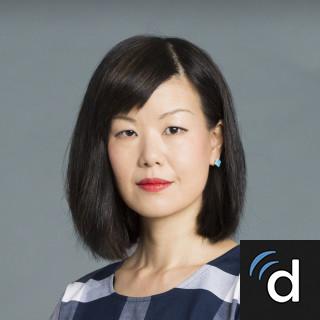 Anli Liu, MD, Neurology, New York, NY, NYU Langone Hospitals