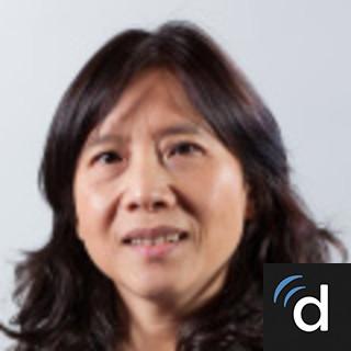Ping Zhou, MD, Pediatric Endocrinology, Bronx, NY, Burke Rehabilitation Hospital