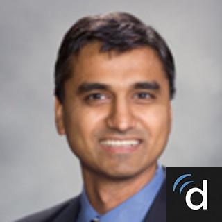 Devang Shah, MD, Otolaryngology (ENT), Orange City, FL, AdventHealth Fish Memorial