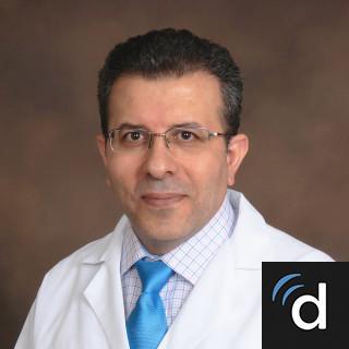 Anwar Wassel, MD, Pulmonology, Deerfield, NY, Faxton St. Luke's Healthcare