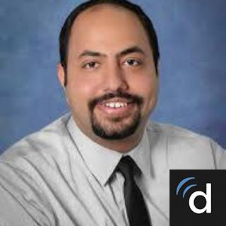 Amgad Boulus, Pharmacist, Visalia, CA