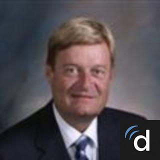 Robert Kany, MD, Otolaryngology (ENT), Naperville, IL, Edward Hospital