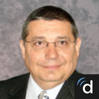 Viorel Gheorghe, MD, Internal Medicine, Saint Paul, MN, Bethesda Hospital