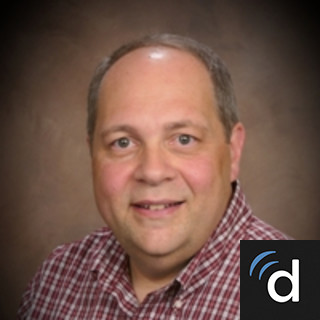 Jeffrey Fisher, PA, Physician Assistant, Dublin, OH