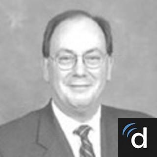 James Ensor, MD, Internal Medicine, Germantown, TN, Baptist Memorial Hospital - Memphis