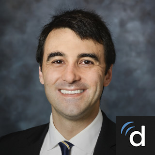 Dr  Mitchell Kamrava, Radiation Oncologist in Los Angeles