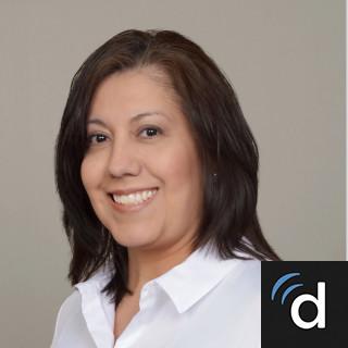 Anna Small, Family Nurse Practitioner, Dallas, TX