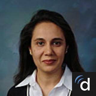Ayesha Ahmad, MD, Medical Genetics, Ann Arbor, MI, DMC - Children's Hospital of Michigan
