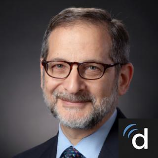 Henry Fessler, MD, Pulmonology, Baltimore, MD, Johns Hopkins Hospital