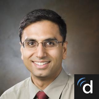 Abhijit Patel, MD, Radiation Oncology, New Haven, CT, Bridgeport Hospital