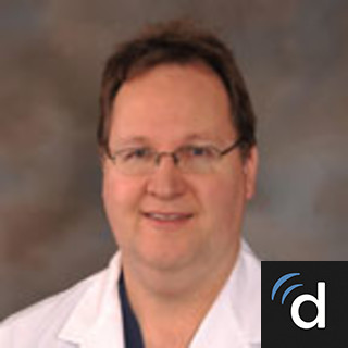 William Senf II, MD, Urology, Corinth, MS, Magnolia Regional Health Center