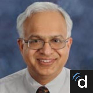 Rajeev Rohatgi, MD, Cardiology, Easton, PA, Easton Hospital