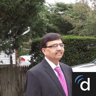 Mayur Rali, MD, Family Medicine, Brentwood, NY, Southside Hospital