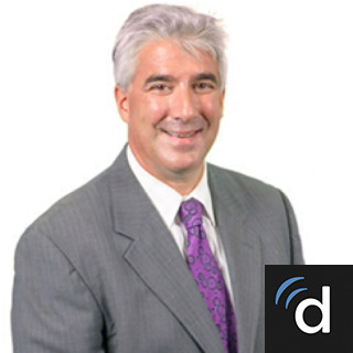 Richard Salzano Jr., MD, Thoracic Surgery, Derby, CT, Griffin Hospital