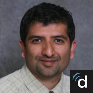 Ali Valika, MD, Cardiology, Downers Grove, IL, Advocate Good Samaritan Hospital