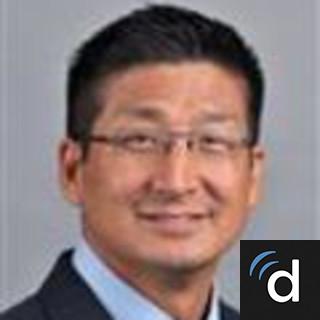 David Park, MD, General Surgery, Woodridge, IL, Edward Hospital
