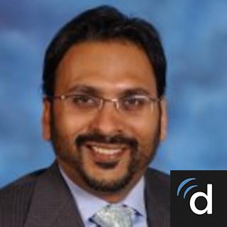 Samir Kanani, MD, Radiation Oncology, Fairfax, VA, Inova Fairfax Hospital