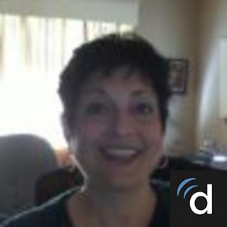 Laura Del Corso, Pharmacist, Green Valley, AZ
