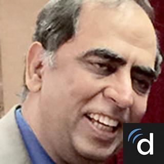 Sanjay Madnani, MD, Internal Medicine, Langhorne, PA