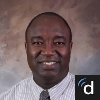 Ekundayo Falase, MD, Nephrology, Conyers, GA, Emory Decatur Hospital