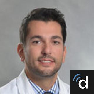Athanasios Melisiotis, MD, Emergency Medicine, Philadelphia, PA, Hahnemann University Hospital