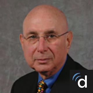 Richard Fine, MD, Pediatric Nephrology, Stony Brook, NY, Stony Brook University Hospital