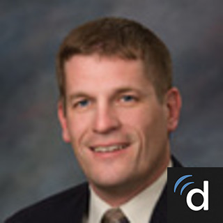 Steven Klepps, MD, Orthopaedic Surgery, Billings, MT, Billings Clinic