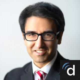 Rohan Paul, MD, Nephrology, Washington, DC