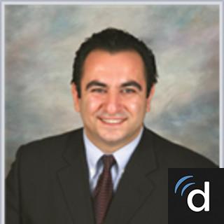Arash Farahanchi, DO, Family Medicine, Fullerton, CA, St. Jude Medical Center