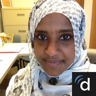 Ghada Abusin, MD, Pediatric Hematology & Oncology, Ann Arbor, MI, Michigan Medicine