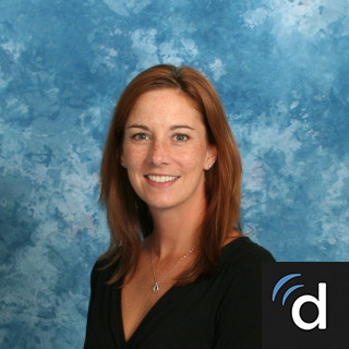 Dr  Elizabeth Burba-Dick, Pediatrician in Woburn, MA | US