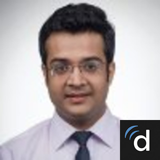 Dr  Ketan Jhunjhunwala, Neurologist in Columbia, SC | US News Doctors