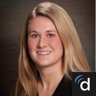 Hayley Blackburn, Clinical Pharmacist, Roseburg, OR