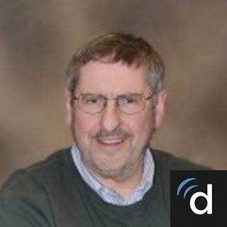 John Huszonek, MD, Psychiatry, Biddeford, ME