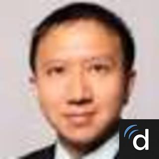 Thanh Do, DO, Emergency Medicine, McLean, VA