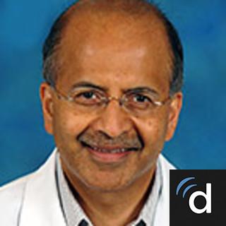 Rangappa Rajendra, MD, Oncology, Lansdowne, VA, Inova Loudoun Hospital