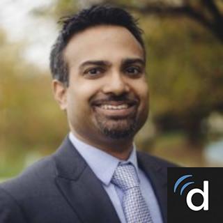 Amish Patel, MD, Anesthesiology, Schaumburg, IL, MacNeal Hospital