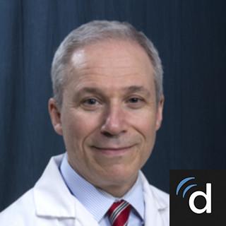 David Birnkrant, MD, Pediatric Pulmonology, Cleveland, OH