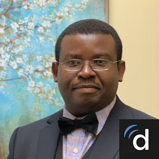 Dr  Adedoyin Adetoro, MD – Westerville, OH   Family Medicine