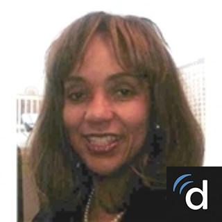 Dr  Adrienne Burford-Foggs, Rheumatologist in Chicago, IL