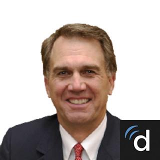 Charles Rush, MD, Orthopaedic Surgery, Sarasota, FL, Doctors Hospital of Sarasota