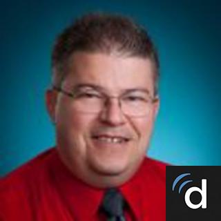 David Murphy, DO, Obstetrics & Gynecology, Bedford, IN, Indiana University Health Bloomington Hospital