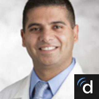 Raghav Mohindra, MD, Geriatrics, Iron Springs, AZ, Banner Boswell Medical Center